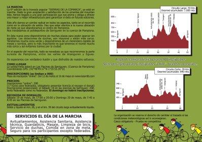 Sierras de la Comarca 2012